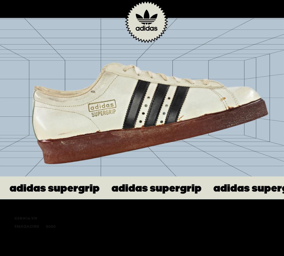 adidas Superstar: Siêu sao của nền văn hóa sát mặt đất và hành trình 50 năm rực rỡ - Ảnh 5.