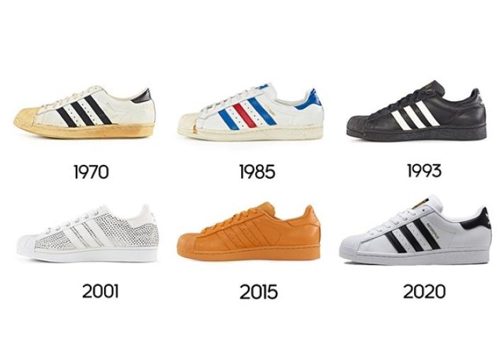 adidas Superstar: Siêu sao của nền văn hóa sát mặt đất và hành trình 50 năm rực rỡ - Ảnh 7.