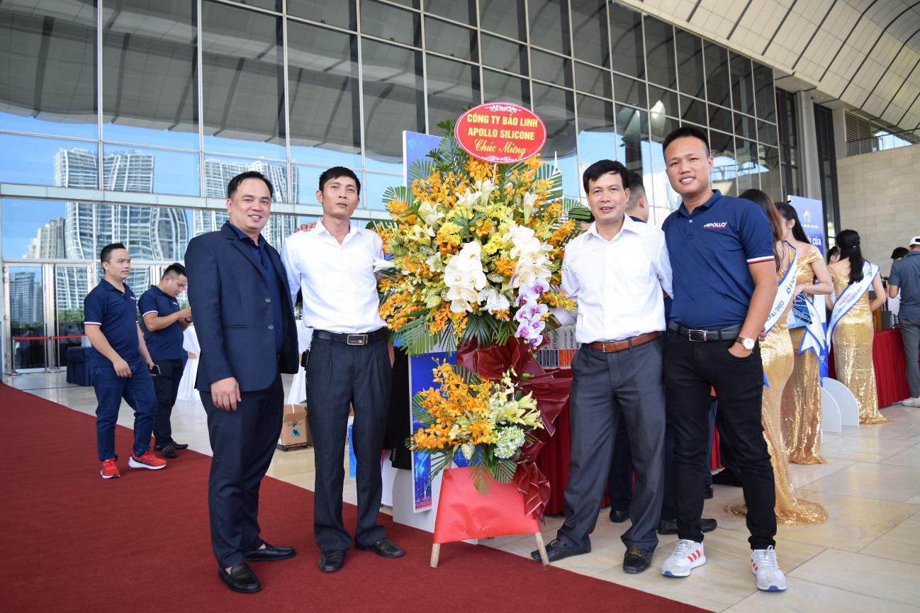 Apolo Silicone trở thành thành viên Hiệp hội cửa Việt Nam - Ảnh 2.