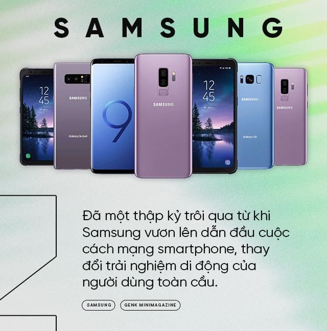 Quên những chiếc điện thoại thông thường đi được rồi, khi màn hình gập đã trở thành hiện thực - Ảnh 2.
