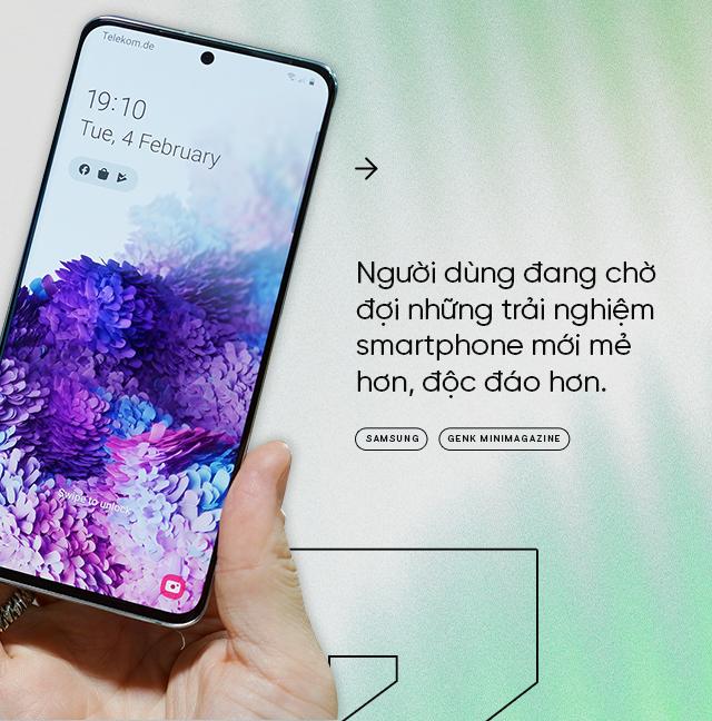 Quên những chiếc điện thoại thông thường đi được rồi, khi màn hình gập đã trở thành hiện thực - Ảnh 3.