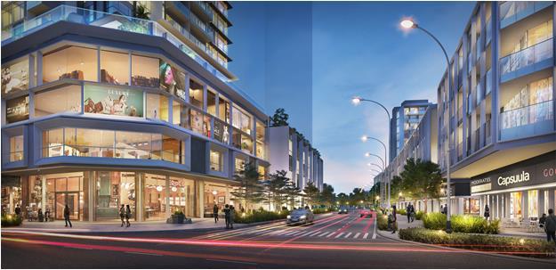 SonKim Land giành chuỗi giải thưởng lớn tại Giải thưởng Bất động sản Việt Nam 2020 - Ảnh 2.