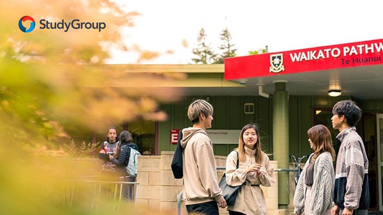 5 sự thật giúp bạn trẻ định hướng tương lai cùng giáo dục New Zealand - Ảnh 1.