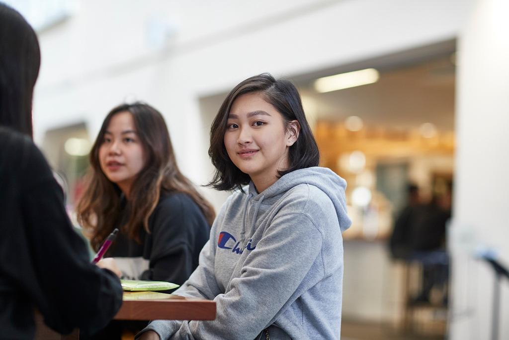 5 sự thật giúp bạn trẻ định hướng tương lai cùng giáo dục New Zealand - Ảnh 3.