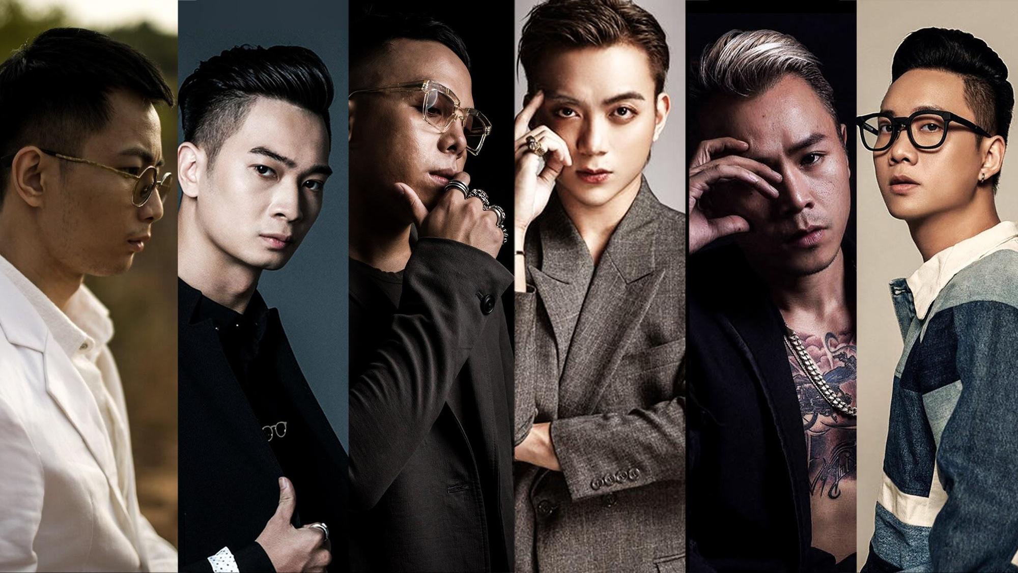 SpaceSpeakers và vai trò định hướng âm nhạc qua các gameshow The Remix, Rap Việt - Ảnh 5.