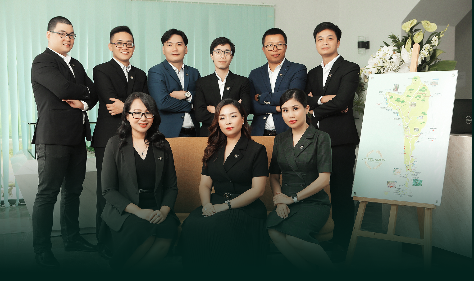 Rich kid Hà thành bỏ hàng hiệu, siêu xe ra huyện đảo Phú Quốc bán cơm bình dân, xây dựng cơ ngơi nghìn tỷ - Ảnh 8.