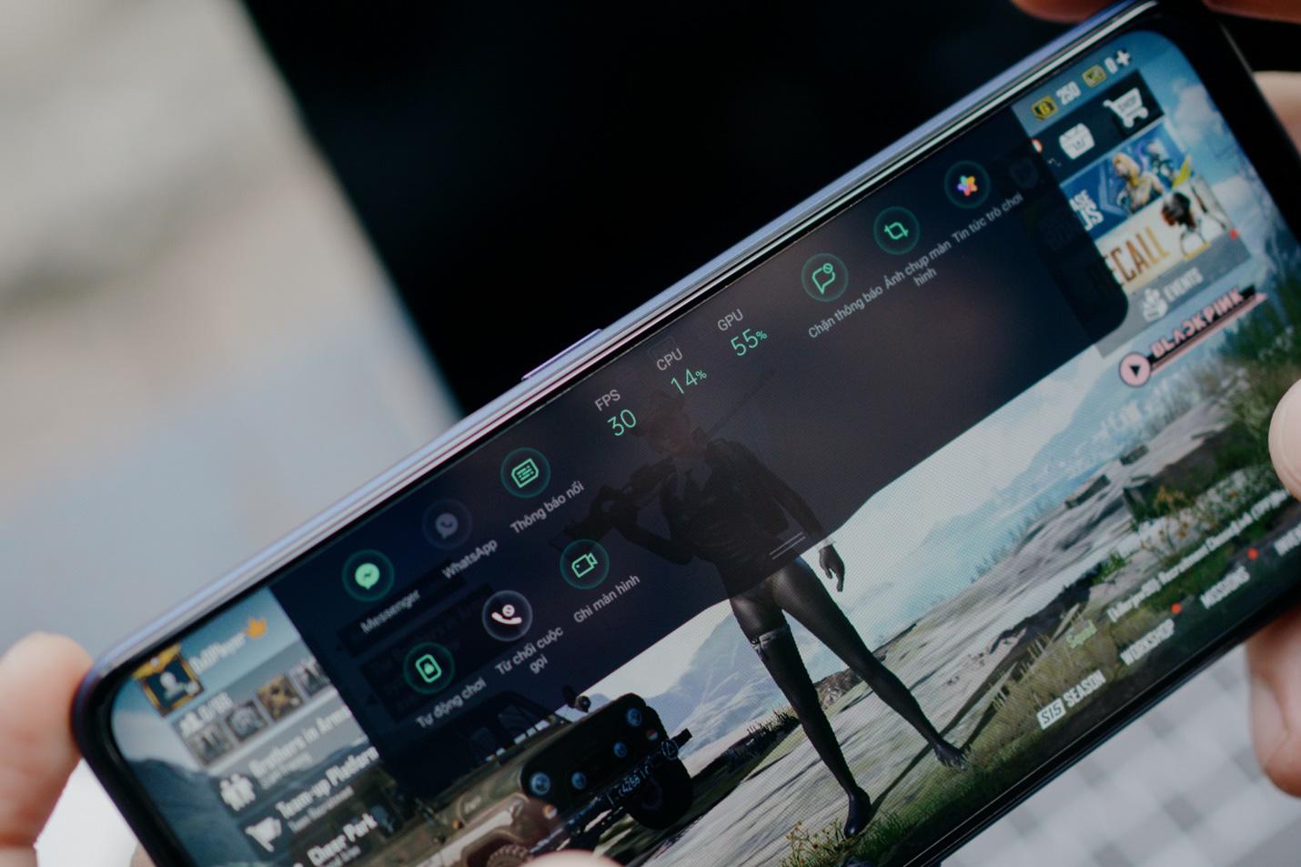 Có gì đặc biệt mà game thủ chọn Realme 7 Pro? - Ảnh 4.