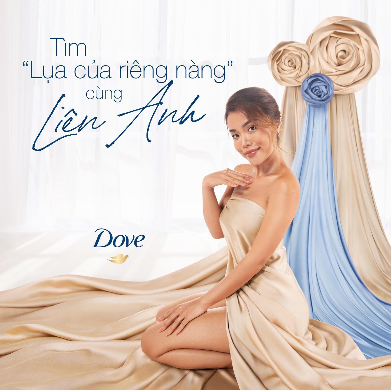 """Nghe Hana Giang Anh, Quỳnh Anh Shyn, Trinh Phạm và Liên Anh Nguyễn định nghĩa về """"làn da lụa là"""" - Ảnh 4."""