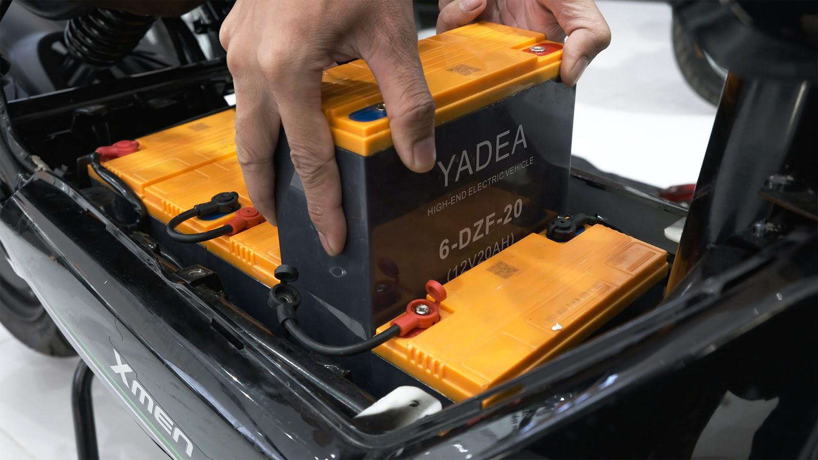 """Không chỉ nhiều ưu đãi, YADEA còn gửi thông điệp ý nghĩa với chương trình """"1 năm cùng YADEA vượt ngàn dặm xanh"""" - Ảnh 4."""