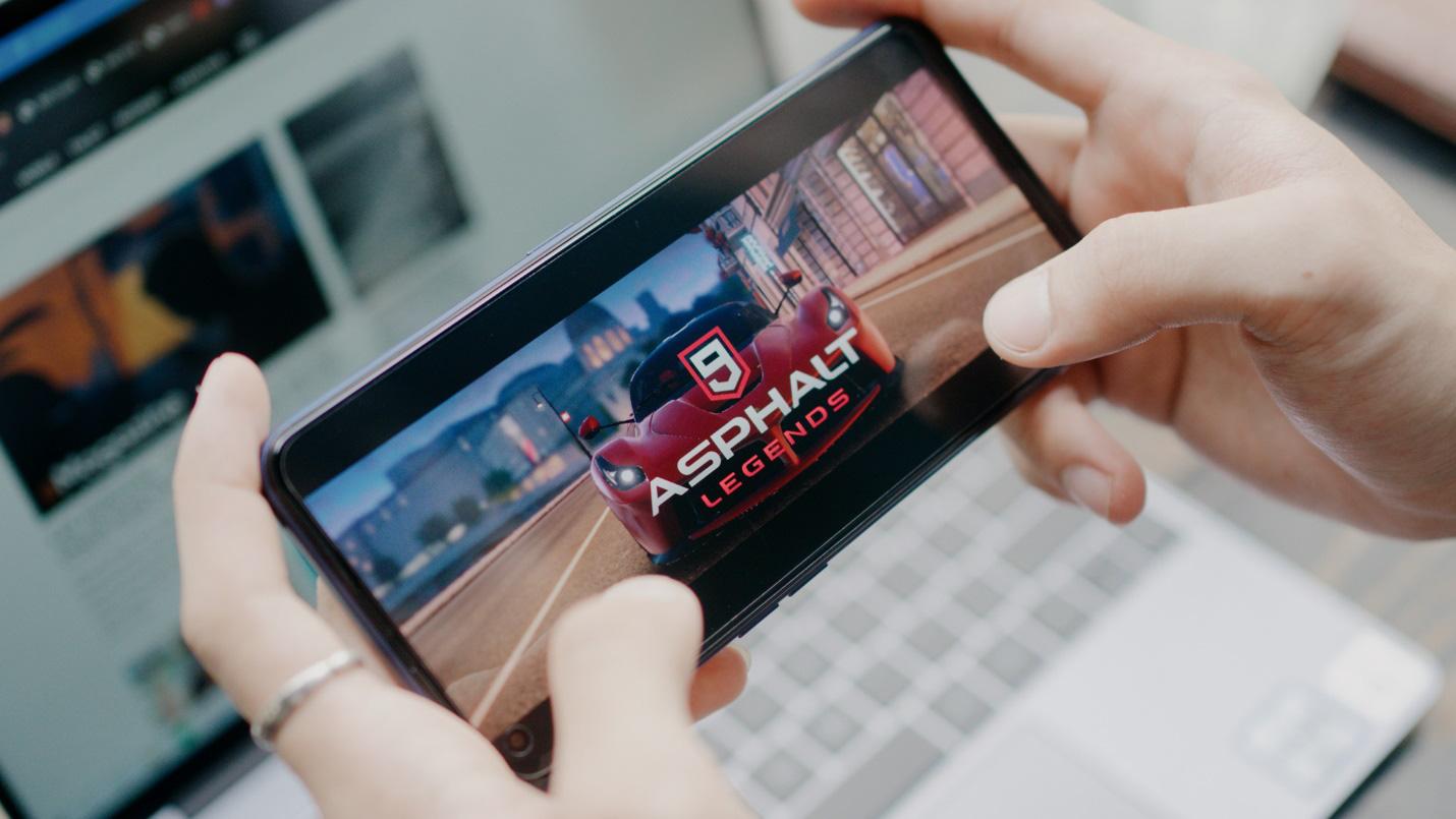 Có gì đặc biệt mà game thủ chọn Realme 7 Pro? - Ảnh 8.
