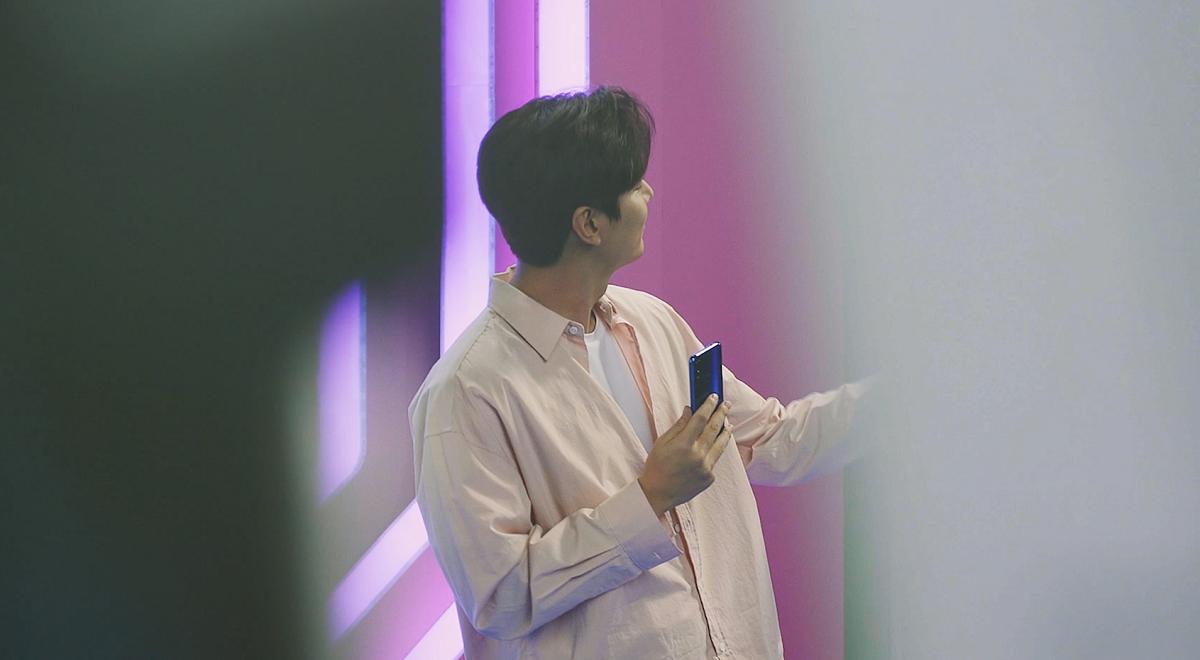 Màn kết hợp xuyên quốc gia của Lee Min Ho và Chi Pu: Khán giả tò mò dự án siêu khủng phía sau - Ảnh 1.