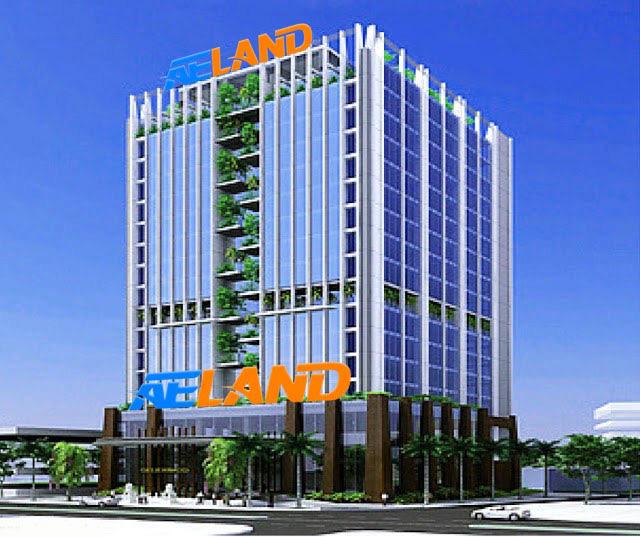 AE Land – Công ty chuyên phân phối, mua - bán BĐS phía Tây Hà Nội - Ảnh 1.