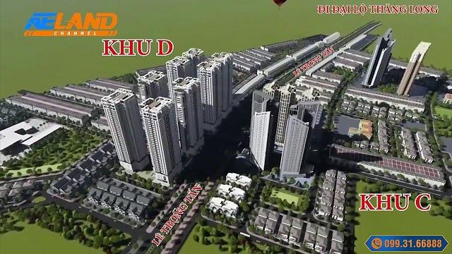 AE Land – Công ty chuyên phân phối, mua - bán BĐS phía Tây Hà Nội - Ảnh 4.