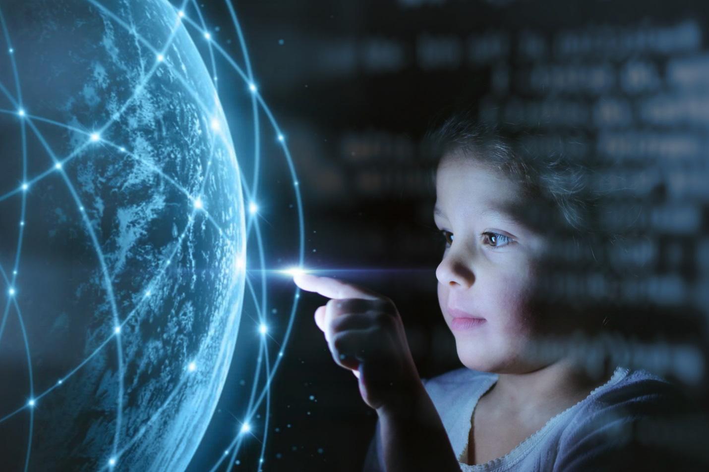 Học Toán thông minh giúp trẻ sẵn sàng cho tương lai - Ảnh 1.