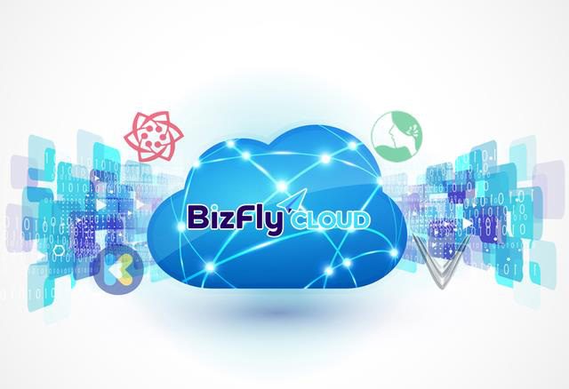 Điện toán đám mây đã được các doanh nghiệp hàng đầu Việt Nam ứng dụng thành công như thế nào? - Ảnh 2.