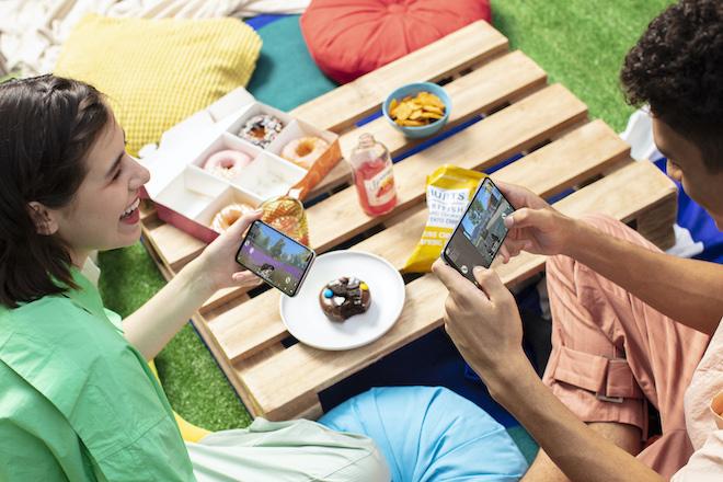 Điểm danh những smartphone OPPO A-Series hợp cạ nhất với giới trẻ - Ảnh 1.