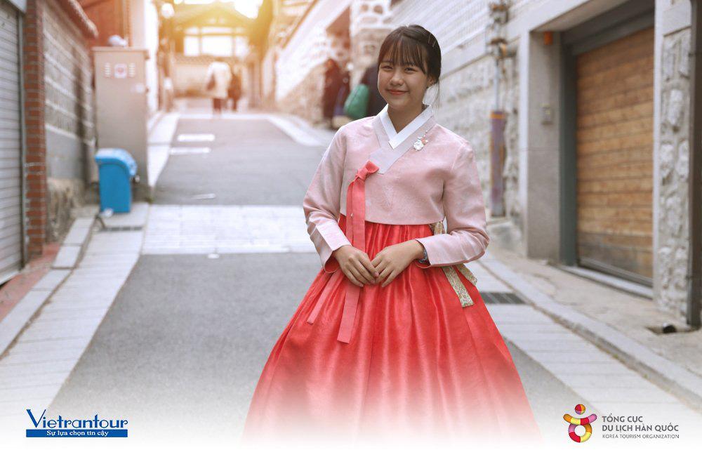 """Rinh giải thưởng cực lớn khi tham gia cuộc thi """"Hàn Quốc ơi, gần thêm chút nữa!"""" - Ảnh 3."""