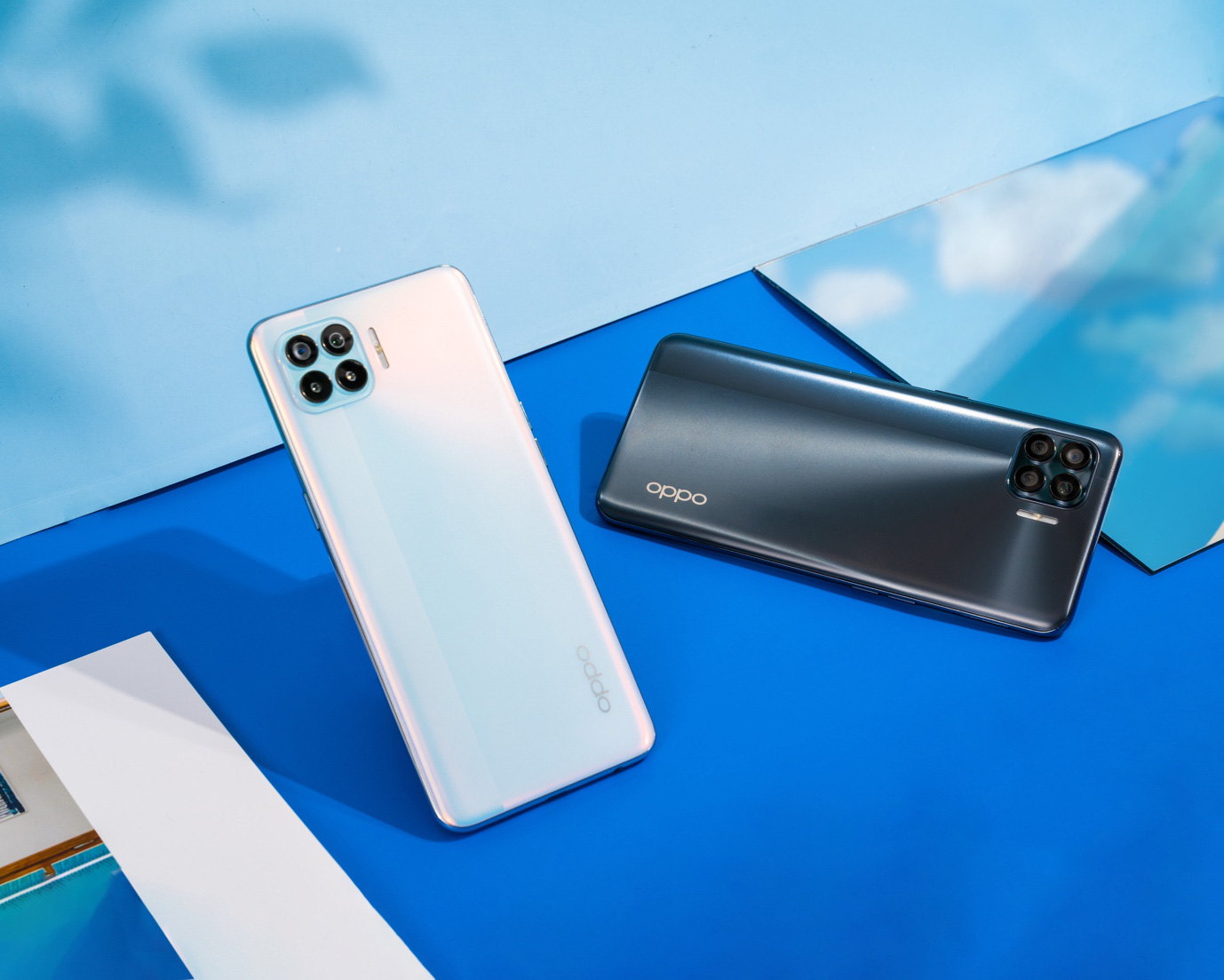 Điểm danh những smartphone OPPO A-Series hợp cạ nhất với giới trẻ - Ảnh 5.