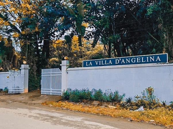 Trải nghiệm trời Âu thu nhỏ tại La villa d Angelina - Ảnh 1.