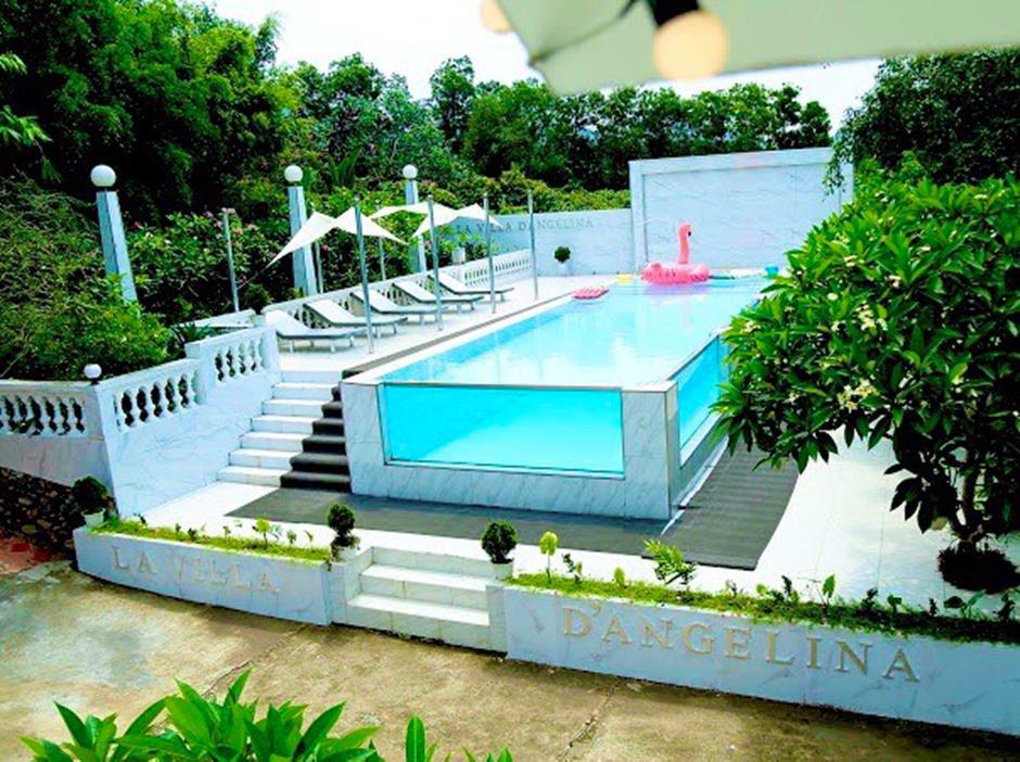 Trải nghiệm trời Âu thu nhỏ tại La villa d Angelina - Ảnh 3.