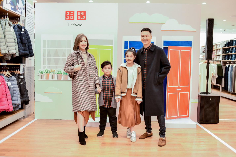 Ra mắt cửa hàng mới tại Hà Nội, UNIQLO chiêu đãi các fan với loạt ưu đãi hấp dẫn và BST Thu Đông hợp tác cùng NTK JW ANDERSON - Ảnh 4.