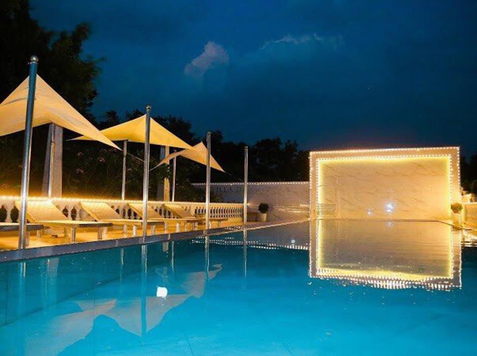 Trải nghiệm trời Âu thu nhỏ tại La villa d Angelina - Ảnh 7.