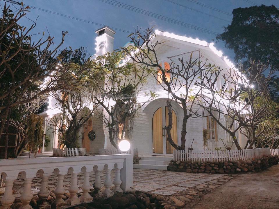 Trải nghiệm trời Âu thu nhỏ tại La villa d Angelina - Ảnh 9.
