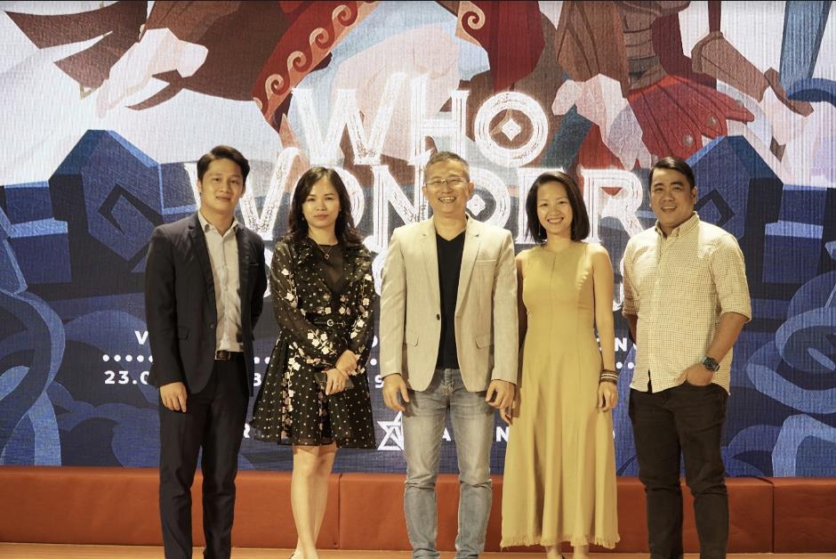 NutiFood cùng Marketing Arena 2020 ươm mầm tài năng marketer trẻ - Ảnh 1.