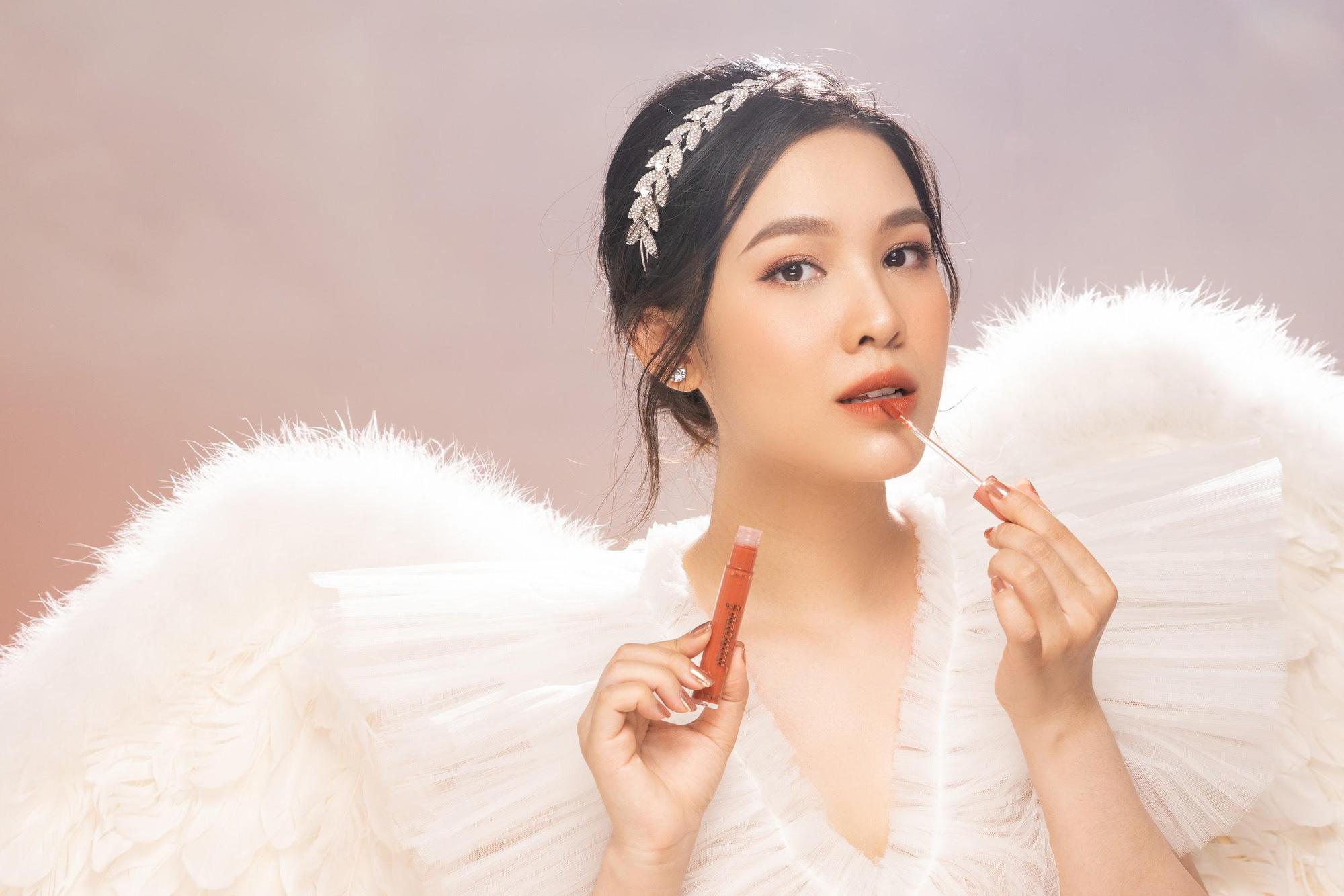 CEO hot boy Phùng Tuấn Đức bắt tay cùng makeup artist Quách Ánh dịp 20.10 - Ảnh 3.