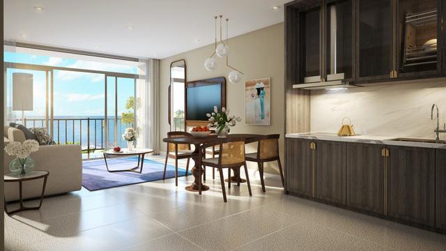 Cơ hội đầu tư căn hộ mặt biển sinh lời cao tại thị trường bất động sản Hạ Long dịp cuối năm - Ảnh 2.