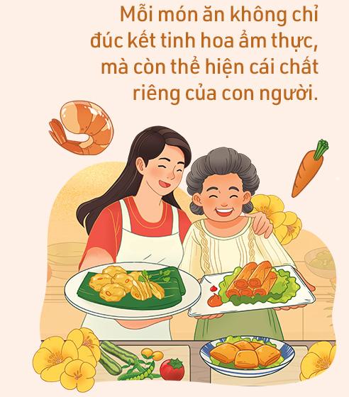 Bản đồ ẩm thực Việt chưa bao giờ thiếu những món chiên rán giòn ngon mà vùng nào cũng có, bí mật nằm ở đâu? - Ảnh 4.