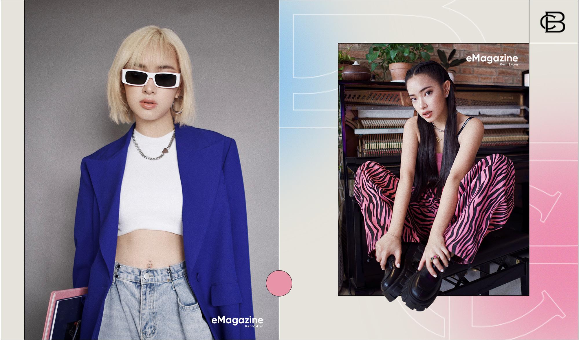 Châu Bùi: Được và mất gì khi gắn liền với danh xưng fashionista? - Ảnh 10.