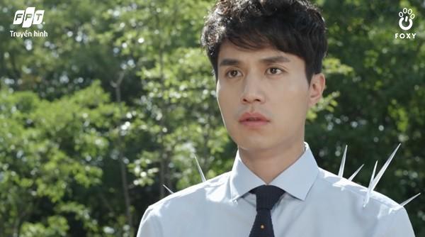3 vật bất ly thân, nhắc tên là nhớ ngay vai diễn của Lee Dong Wook - Ảnh 5.
