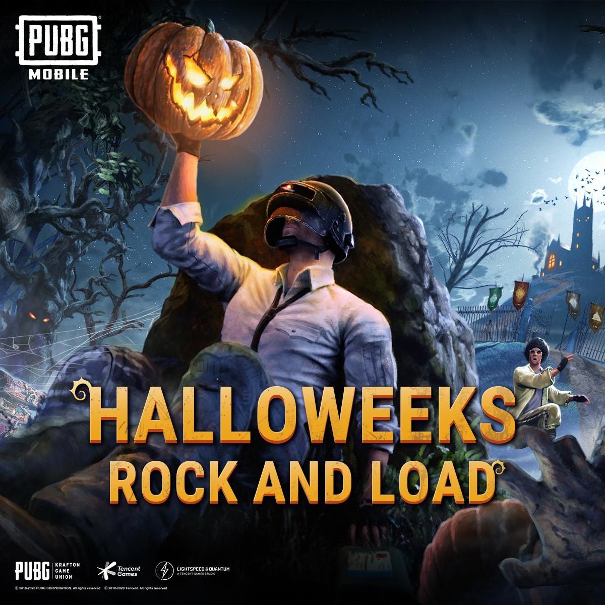 PUBG Mobile: Chế độ Zombie chính thức đổ bộ vào lễ hội Halloween năm nay - Ảnh 2.