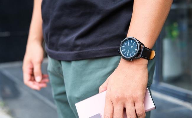 Cơ hội nhận ngay Samsung Galaxy Watch3 khi tham gia giải chạy bộ online do Thế Giới Di Động tổ chức - Ảnh 2.