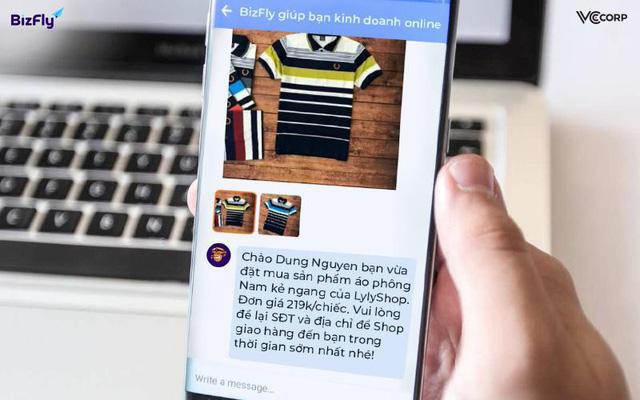 Livestream bán hàng online: Tưởng béo bở nhưng tồn tại không ít bất cập, cần chất xúc tác để tối đa thành công - Ảnh 3.