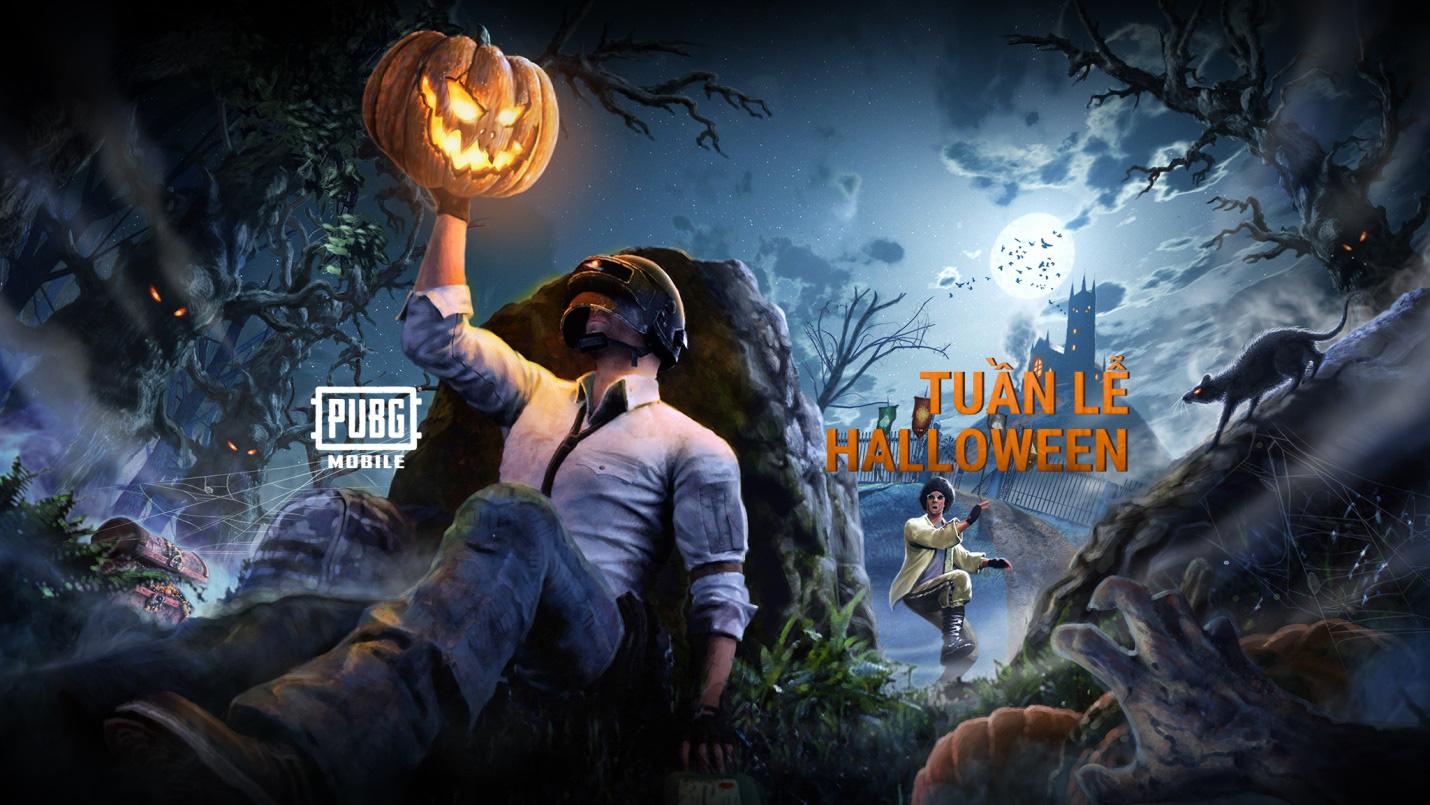 PUBG Mobile: Chế độ Zombie chính thức đổ bộ vào lễ hội Halloween năm nay - Ảnh 3.