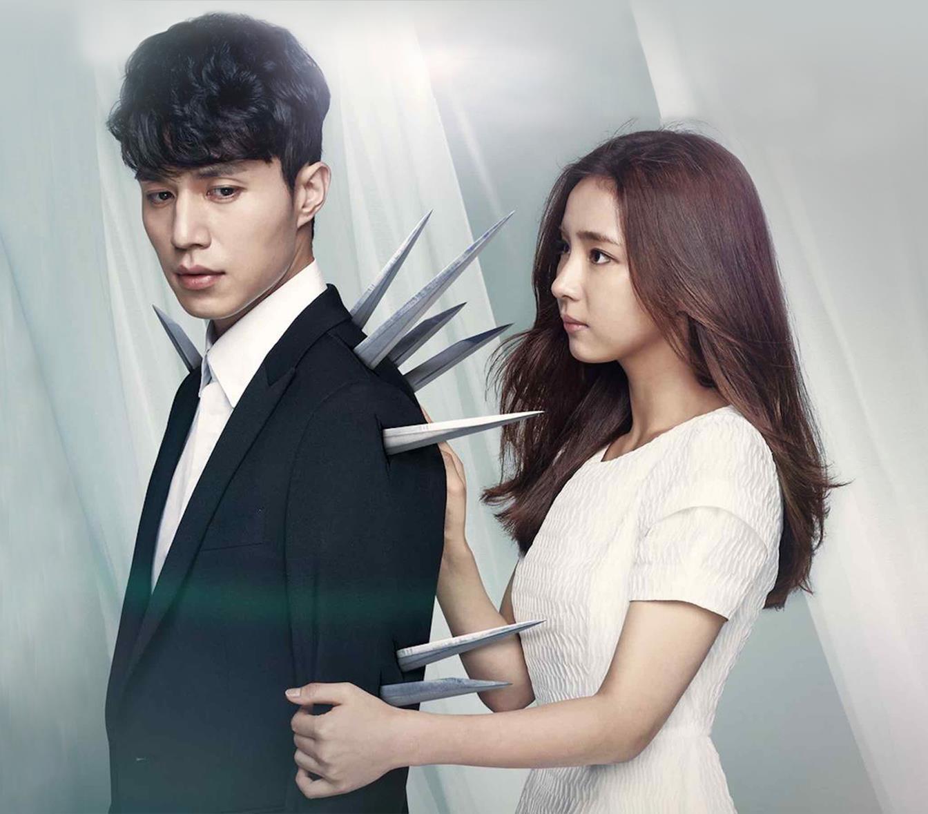 3 vật bất ly thân, nhắc tên là nhớ ngay vai diễn của Lee Dong Wook - Ảnh 6.