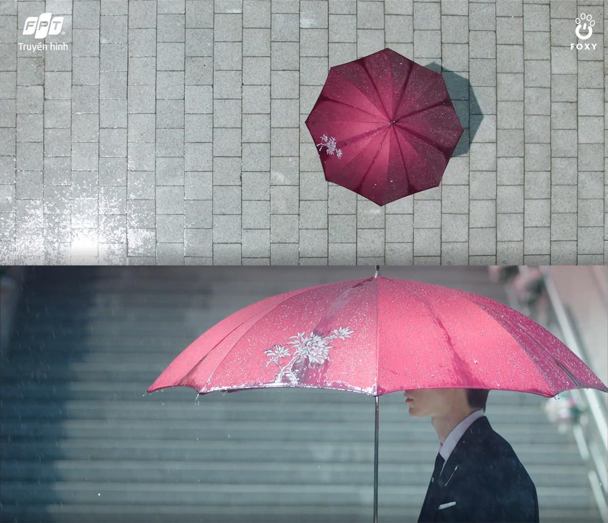 3 vật bất ly thân, nhắc tên là nhớ ngay vai diễn của Lee Dong Wook - Ảnh 9.