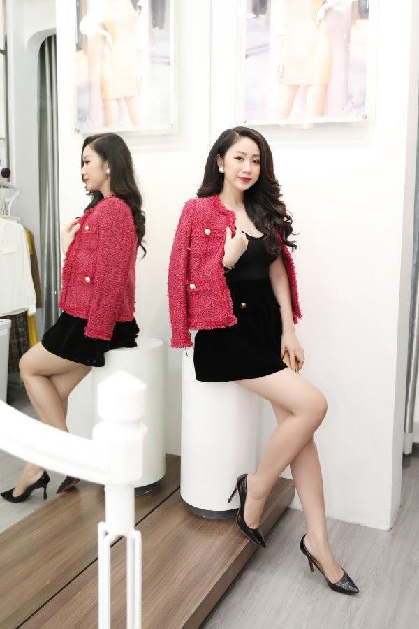 Thu đến rồi, nghe diễn viên Quỳnh Kool mách những item váy vóc cho quý cô sành điệu - Ảnh 5.