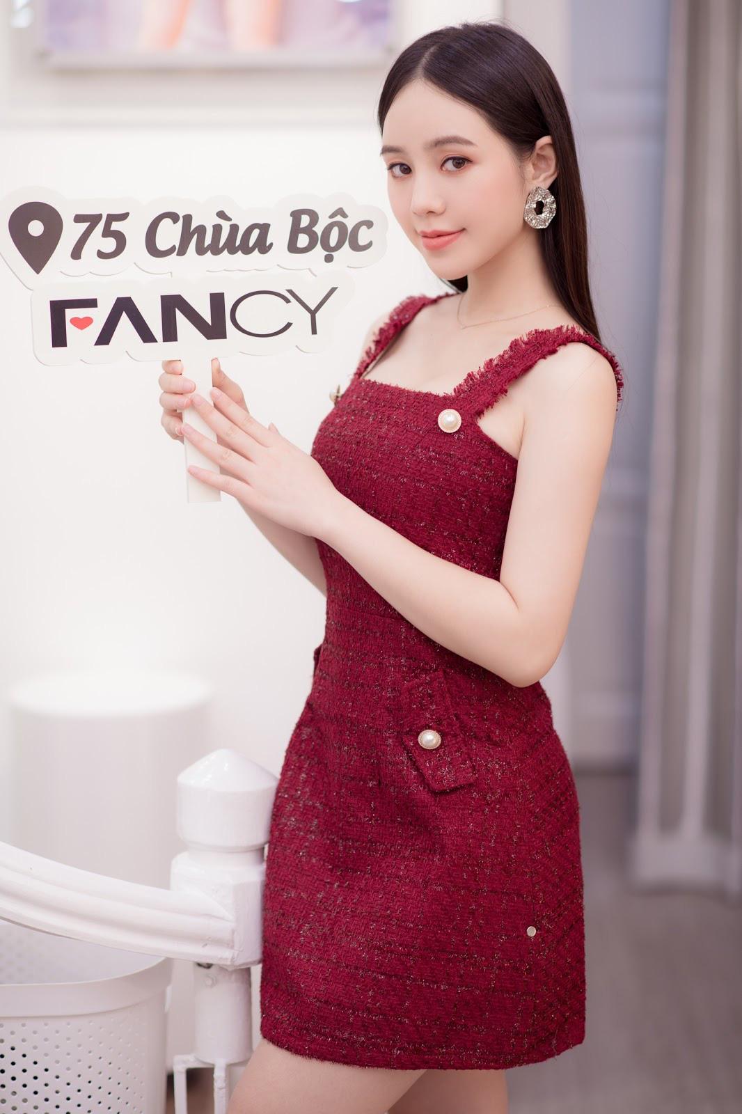 Thu đến rồi, nghe diễn viên Quỳnh Kool mách những item váy vóc cho quý cô sành điệu - Ảnh 6.