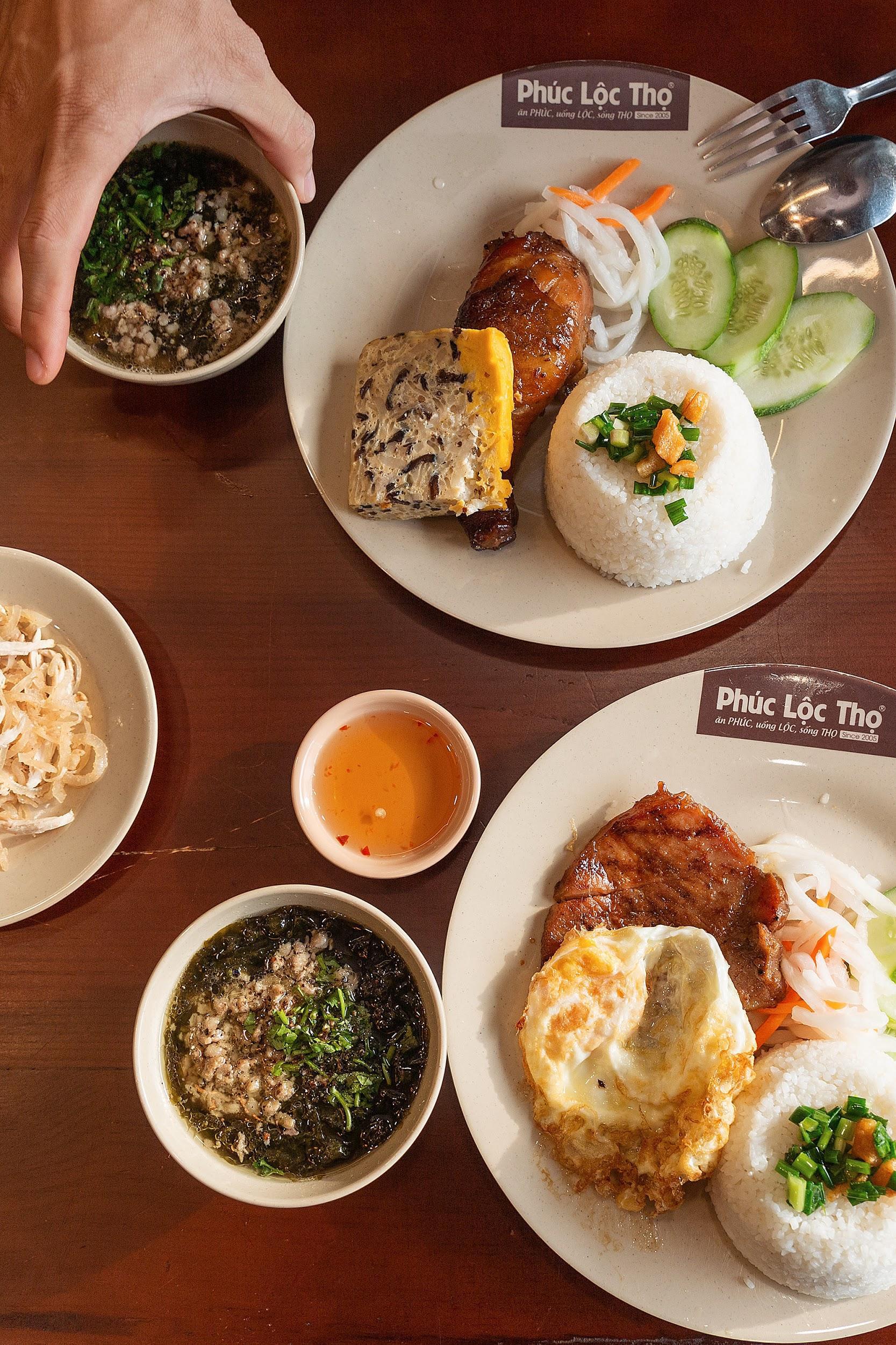 """Trót mê mẩn cơm tấm thì không thể bỏ qua địa chỉ """"ngon nức lòng"""" ở Sài Gòn - Ảnh 7."""