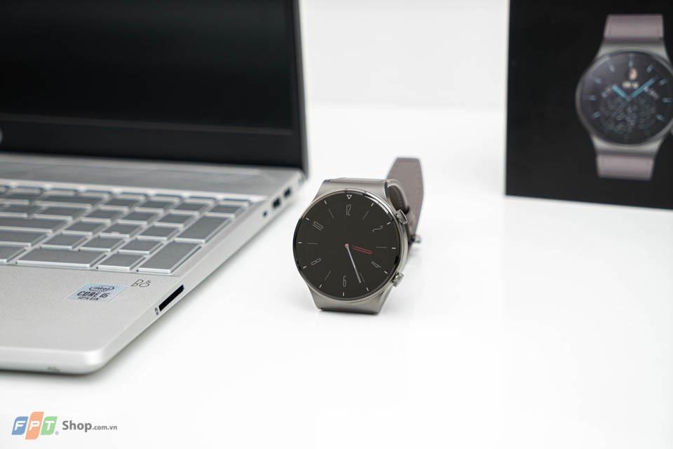Lý do bạn nên đặt trước Huawei Watch GT 2 Pro tại FPT Shop - Ảnh 2.