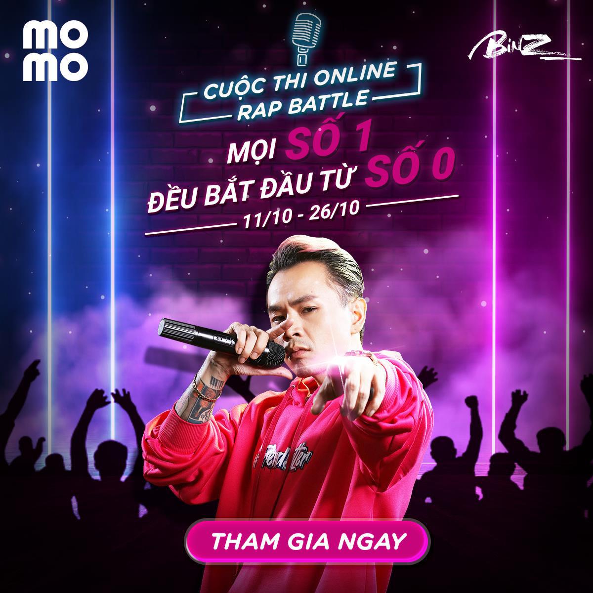 Rap Việt chưa kịp nguội, dàn thí sinh đã rủ nhau Rap Battle - Ảnh 5.