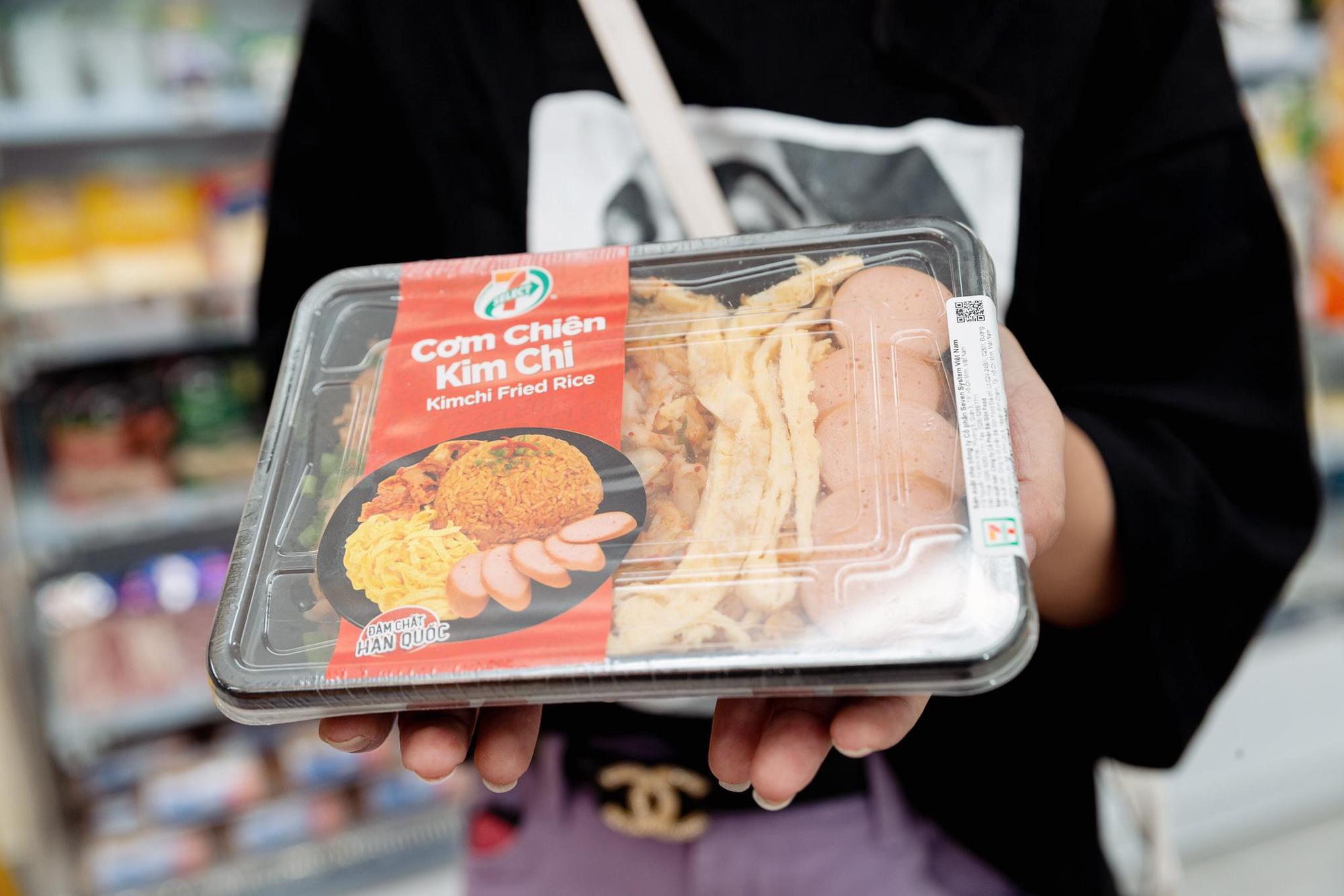 Khám phá loạt món đồ thiết yếu ở 7-Eleven khiến bạn ồ à quyết xuống tiền mua ngay! - Ảnh 2.