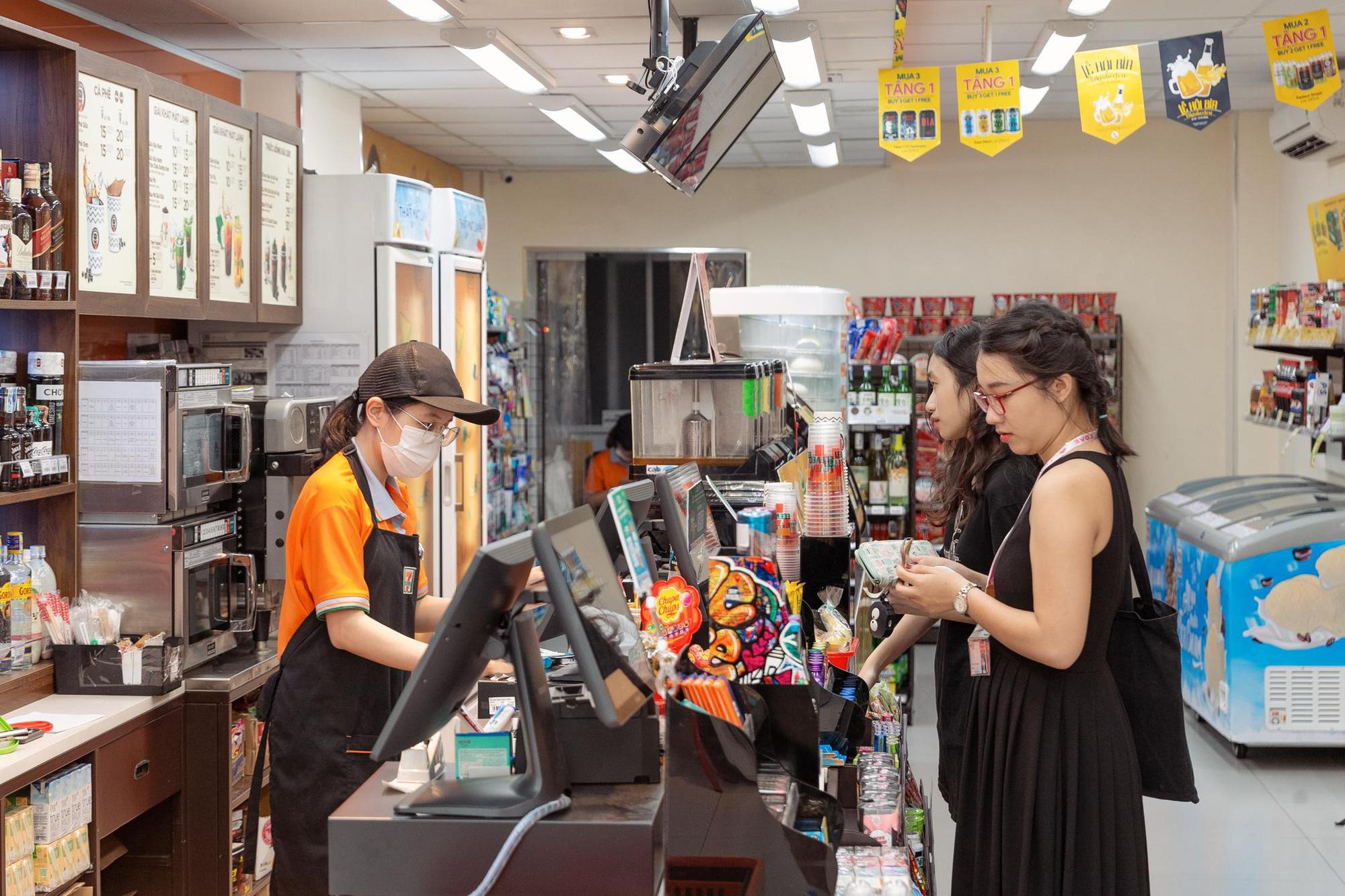 Khám phá loạt món đồ thiết yếu ở 7-Eleven khiến bạn ồ à quyết xuống tiền mua ngay! - Ảnh 11.