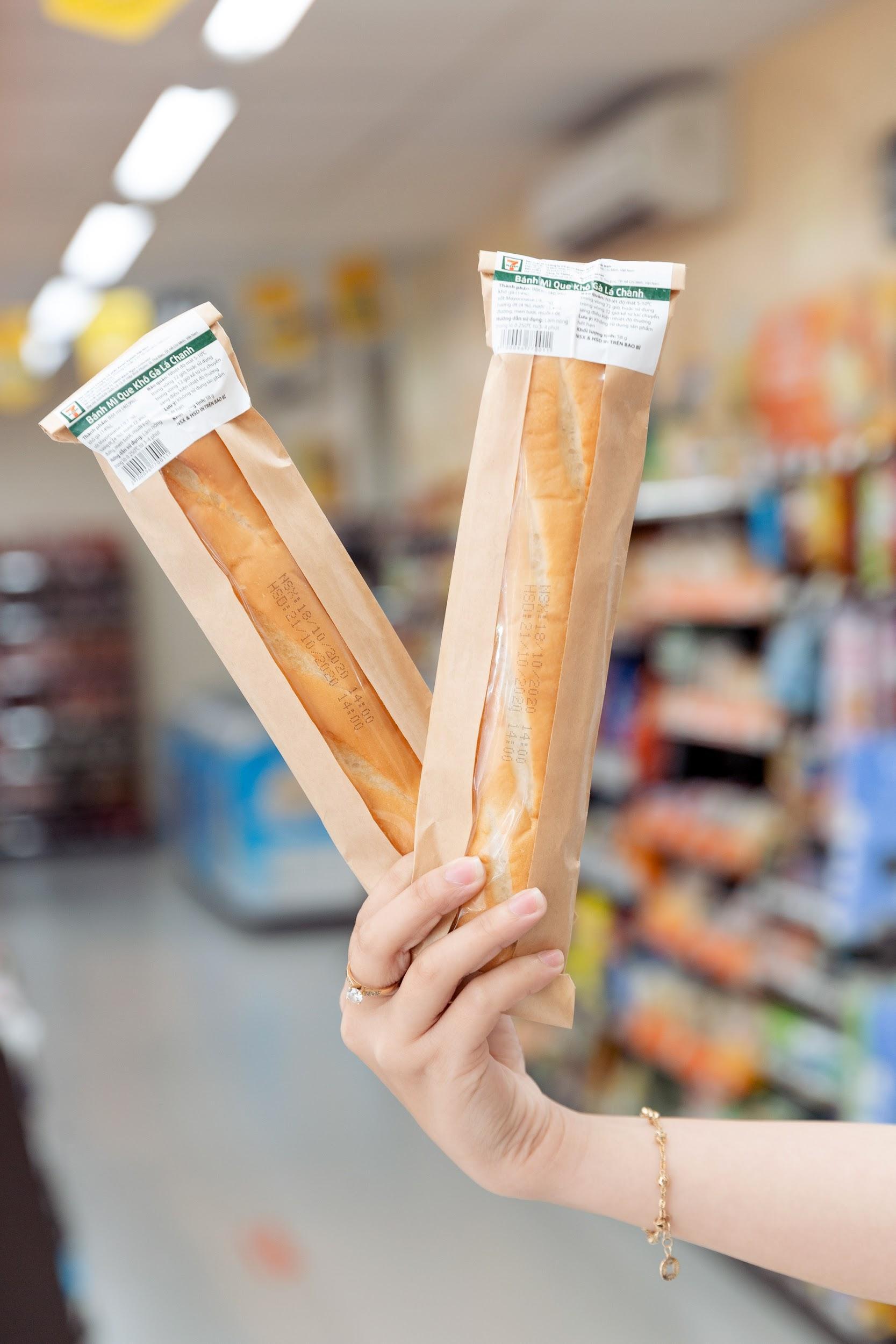 Khám phá loạt món đồ thiết yếu ở 7-Eleven khiến bạn ồ à quyết xuống tiền mua ngay! - Ảnh 3.
