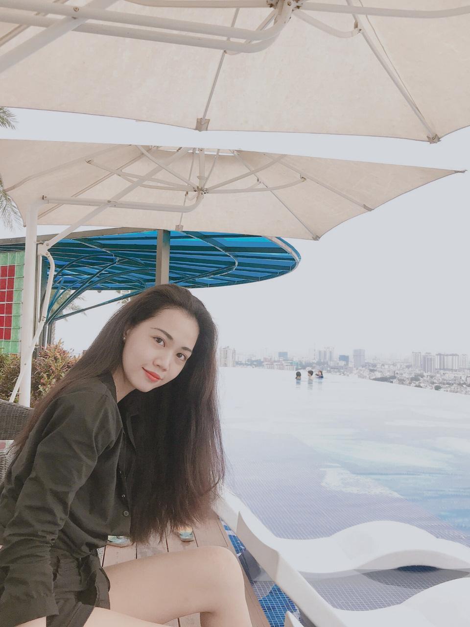 Lộ info cô nàng chiếm spotlight trong màn biểu diễn của GDucky tại Rap Việt - Ảnh 4.