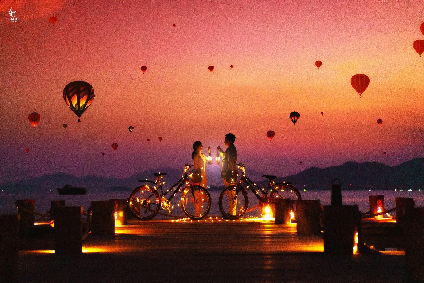 Liệu có xứng đáng đi quãng đường hơn 1650km để chụp ảnh cưới - Ảnh 10.