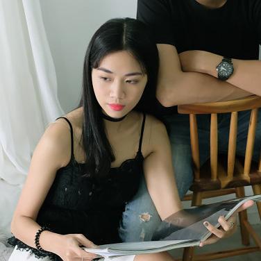 Lộ info cô nàng chiếm spotlight trong màn biểu diễn của GDucky tại Rap Việt - Ảnh 7.